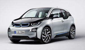 BMW i3 electric car 300x176 Meet the BMW i3 Electric Car