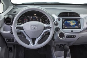 2013-Honda-Fit-EV-interior